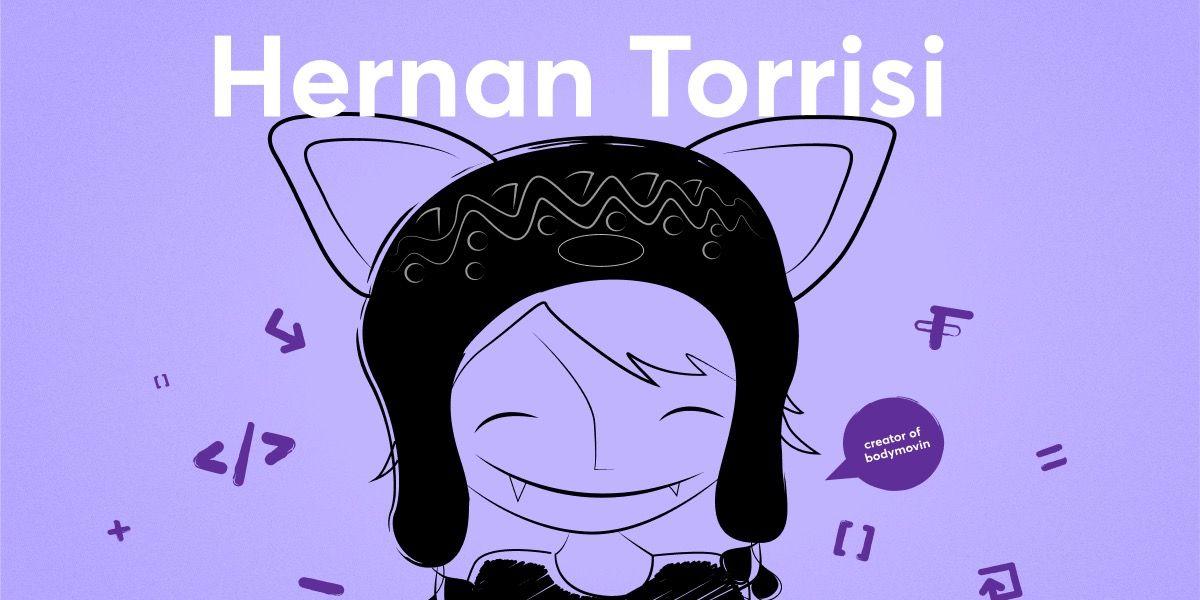 Hernan Torrisi