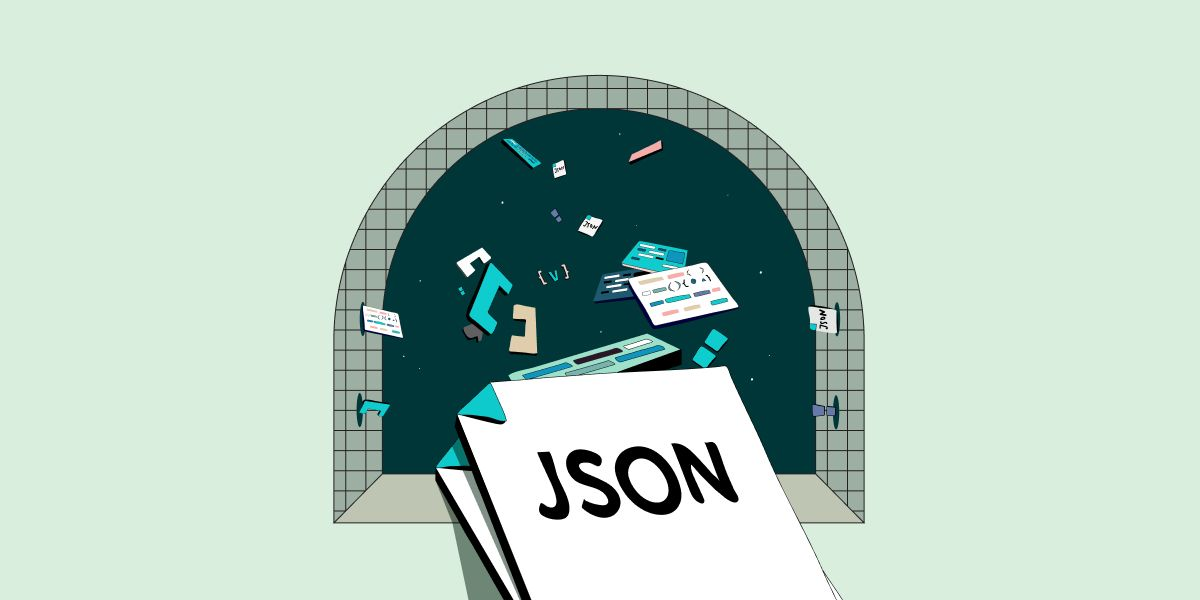 Kicking off the documentation of the Lottie JSON object